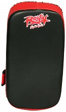 Ronin Arm striking pad artificial leather - Black
