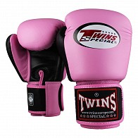 Twins BGVL4 Boxinggloves - pink