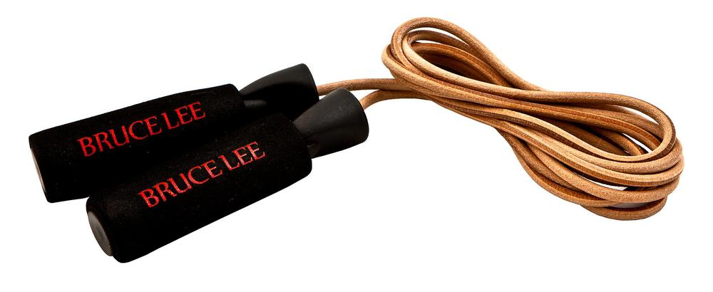 Bruce Lee Dragon Weighted Skipping Rope