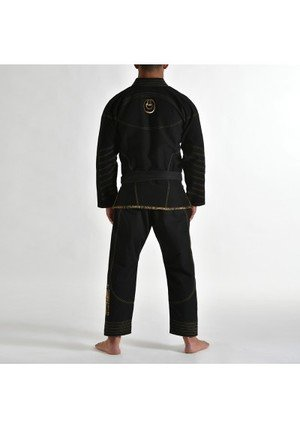 GRIPS® Brazilian Jiu Jitsu Uniform